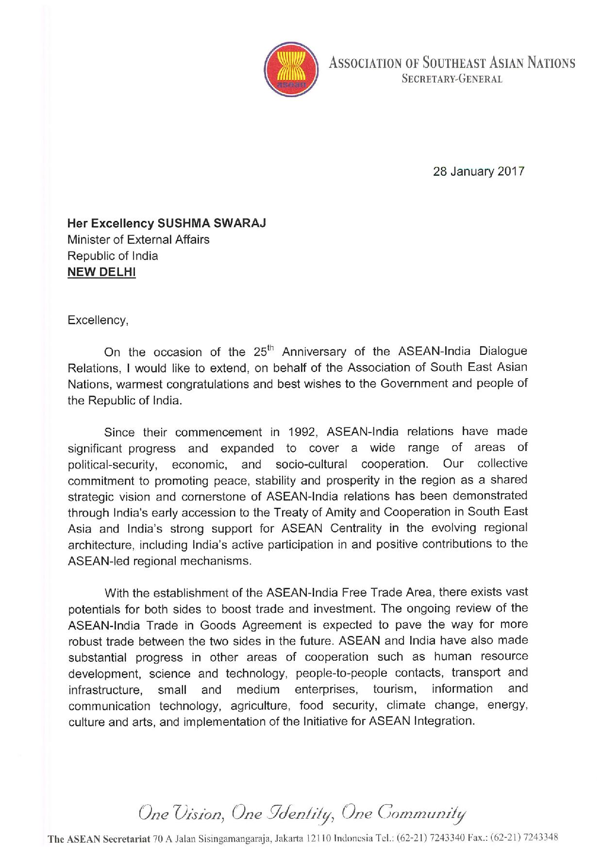 SG Letter to EAM unsigned page 001